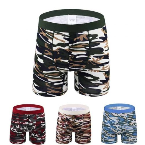 Big and Tall Sweat Proof Moisture Wicker Wicking Boxer