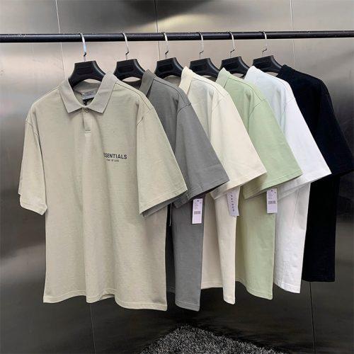 ESSENTIALS 101 Menswear Streetwear